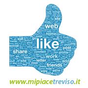 Logo MiPiaceTreviso