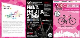 A B Cicletta Treviso Giro d'Italia